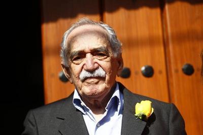 Gabriel Garcia Marquez mourned
