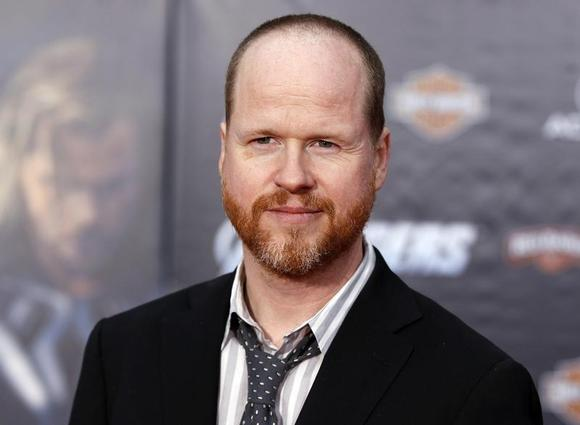 Director Joss Whedon is seen in this file photo taken in Hollywood, California April 11, 2012. REUTERS/Danny Moloshok/Files