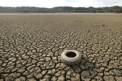 California's historic drought