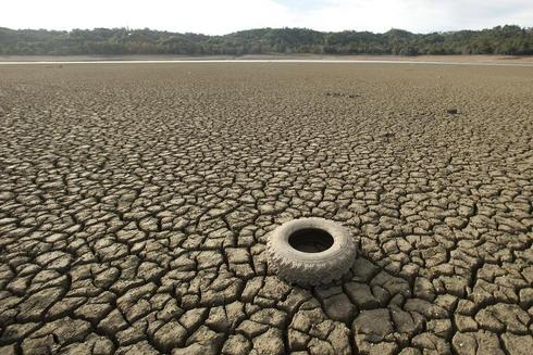 California's historic drought