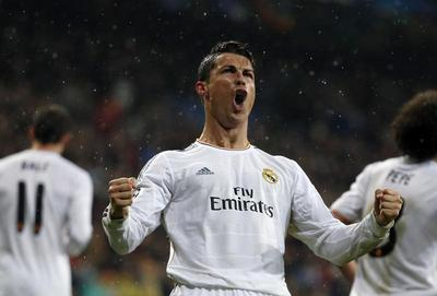 Highest-paid soccer players