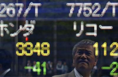 World equity indexes up on U.S. data, ECB hopes; gold...