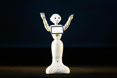 SoftBank to start selling personal robots next year