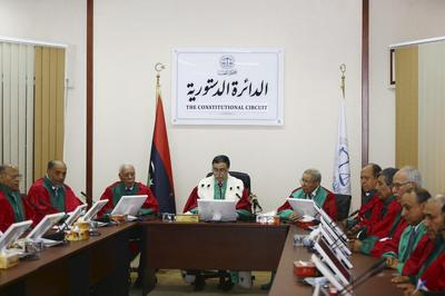 Libyan court says PM's election invalid, raising hopes...