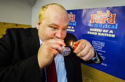 Being Rob Ford