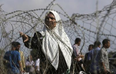 From Gaza to Egypt