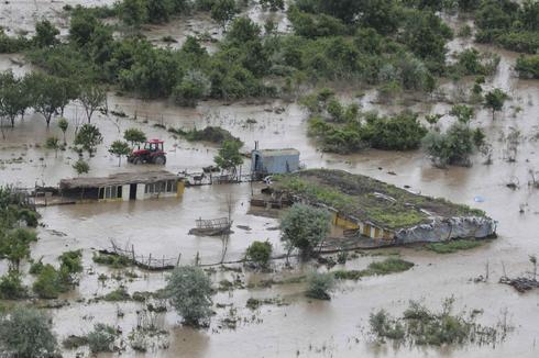 Heavy rains, floods hit Bulgaria; 10 people killed