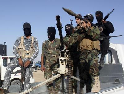 Iraq helicopter crashes in airborne commando assault...