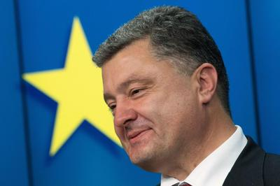Ukraine's Poroshenko: bustle and brio, but is he a...