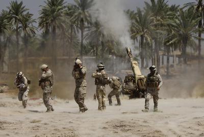 Battle for Iraq