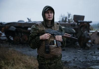 Ukraine takes back Slaviansk