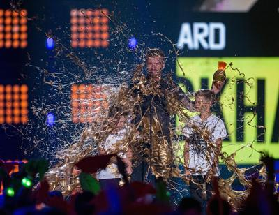 Kids' Choice Sports awards