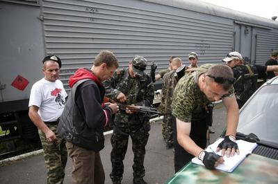 Bodies, black boxes handed over from Ukraine crash...