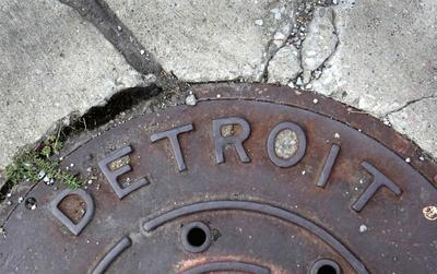 Detroit workers, retirees give bankruptcy plan a boost