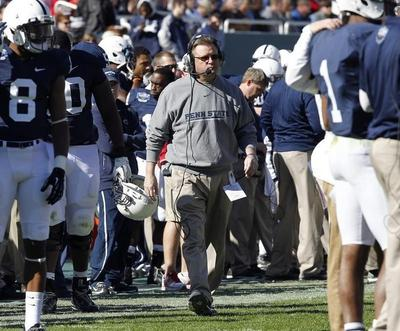 Paterno's son and other ex-coach sue Penn State for...