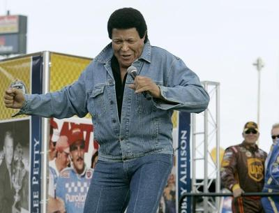 Chubby Checker, HP settle lawsuit over penis-measuring...