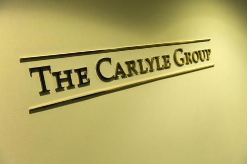 Carlyle's second-quarter earnings double