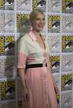 Cate Blanchett posa para foto durante evento em 26 de julho.  REUTERS/Mario Anzuoni