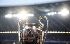 Taça da Liga dos Campeões em Munique. 29/04/2014  REUTERS/Kai Pfaffenbach