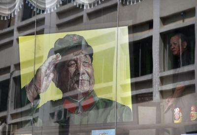 China TV series on Deng stirs questions on political...