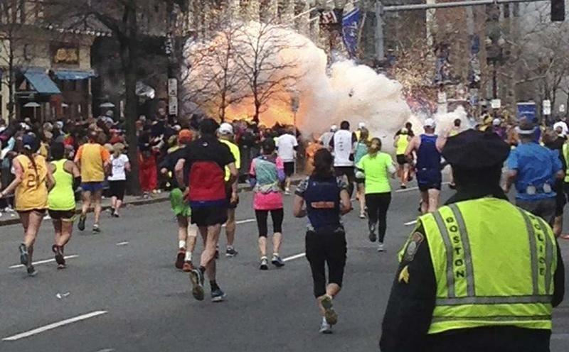 Friend of Boston bomb suspect may get seven-year term in plea deal