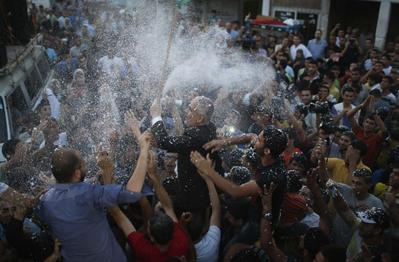 Gaza ceasefire takes hold as focus turns to longer...