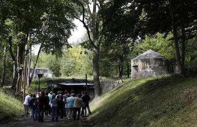 German museum holds show on departing Soviet troops