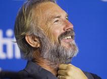 """Ator Kevin Costner, que está no elenco de """"3 Dias Para Matar"""". 07/09/2014  REUTERS/Fred Thornhill"""