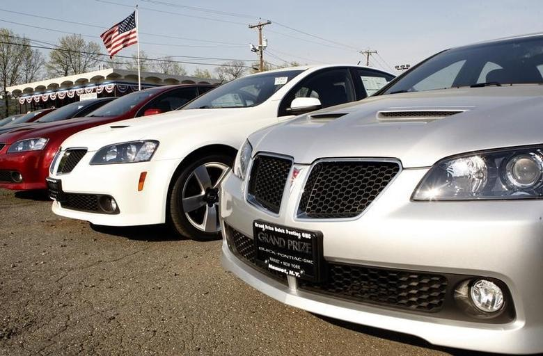 Latest Gm Recalls Cover 57 000 Plus Vehicles Reuters