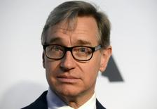 Director Paul Feig attends the opening of Hollywood Costume held at the future home of the Academy Museum of Motion Pictures in Los Angeles October 1, 2014. REUTERS/Phil McCarten