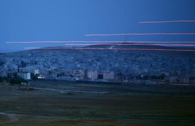 Battle for Kobani