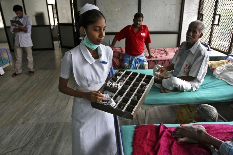 India's universal healthcare rollout to cost $26 billion