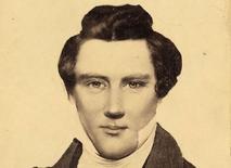 Mormon church founder Joseph Smith.    REUTERS/Library of Congress