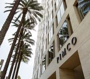 An undated handout photo of Pimco's headquarters in Newport Beach, California. REUTERS/Pimco/Handout