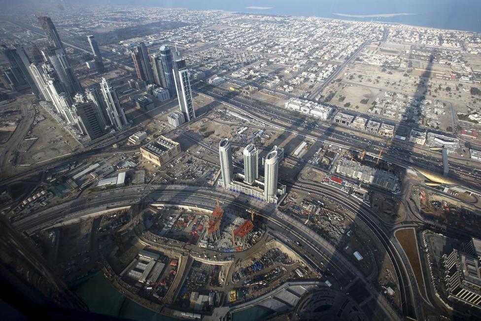 Dubai view (source: Reuters.com)