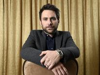 "Cast member Charlie Day of the film "" Horrible Bosses 2"" pose for a portrait during a photo call in Beverly Hills, California November 10, 2014. REUTERS/Kevork Djansezian"