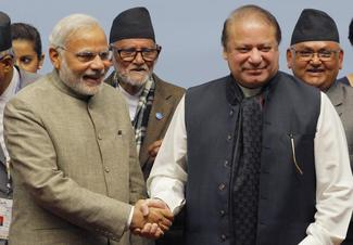 SAARC summit in Nepal