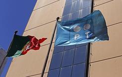 Altice a conclu un accord en vue du rachat des opérations au Portugal du groupe brésilien Grupo Oi pour environ 7,4 milliards d'euros. /Photo d'archives/REUTERS/Hugo Correia