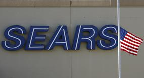 A Sears store is seen in Schaumburg, Illinois near Chicago, in this file photo taken September 23, 2013. REUTERS/Jim Young/Files