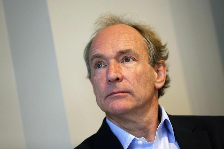 World Wide Web founder Tim Berners-Lee attends a news conference in London December 11, 2014.REUTERS/Stefan Wermuth