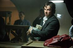 Mark Wahlberg is Jim Bennett in The Gambler, from Paramount Pictures. REUTERS/Paramount Pictures