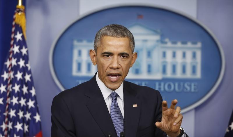 In cyberattacks such as Sony strike, Obama turns to 'name and shame'