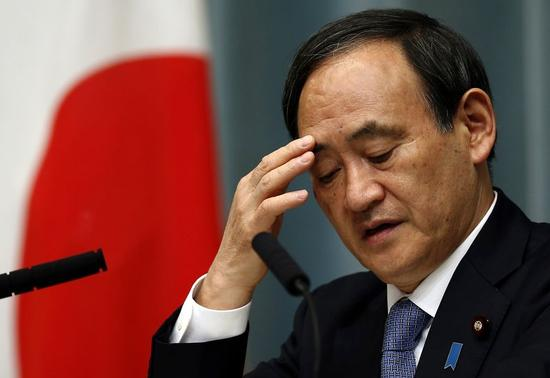 後藤さんは当然生存しているとの前提、解放に向けて全力尽くす=菅官房長官