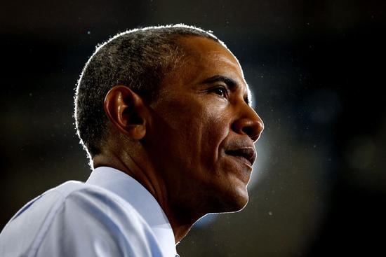 米大統領がギリシャ新首相と電話会談、経済回復に向け連携確認
