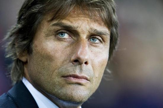 サッカー=イタリア代表コンテ監督、辞任報道を否定