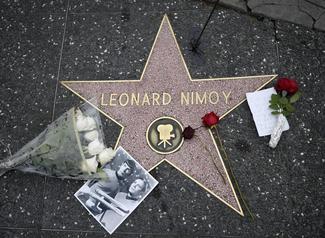 Leonard Nimoy: 1931 - 2015
