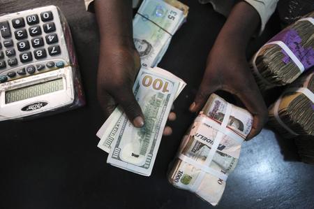 naira,dollar
