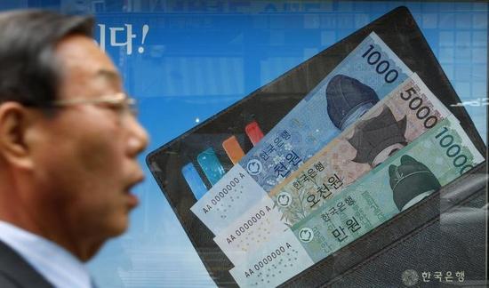 韓国中銀が予想外の利下げ、過去最低1.75%