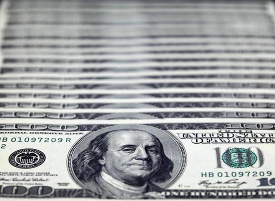 強すぎるドル、米国の課題=渡辺JBIC総裁