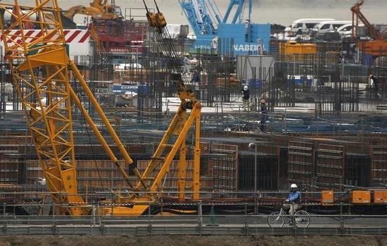 1月鉱工業生産確報値は前月比+3.7%=経産省(速報値+4.0%)